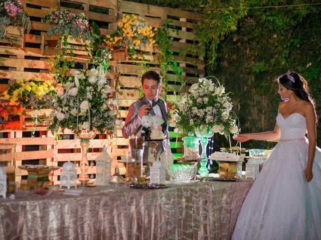 El matrimonio de Julián y Jenniffer en Popayán, Cauca 11