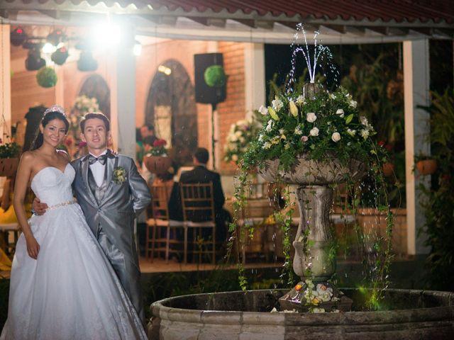 El matrimonio de Julián y Jenniffer en Popayán, Cauca 12