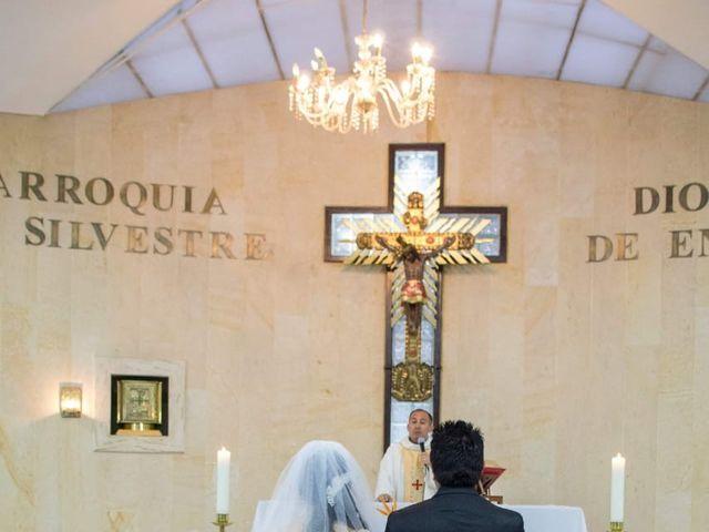 El matrimonio de Camilo y Angelica en Bogotá, Bogotá DC 1