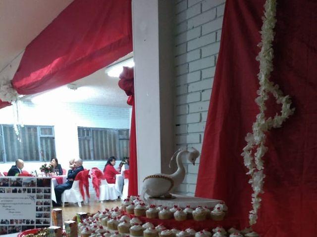 El matrimonio de Camilo y Angelica en Bogotá, Bogotá DC 2