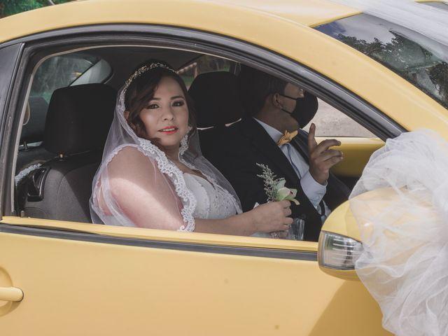 El matrimonio de Laura y Bernardo en Bogotá, Bogotá DC 14