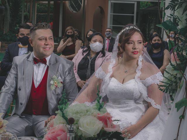 El matrimonio de Laura y Bernardo en Bogotá, Bogotá DC 15