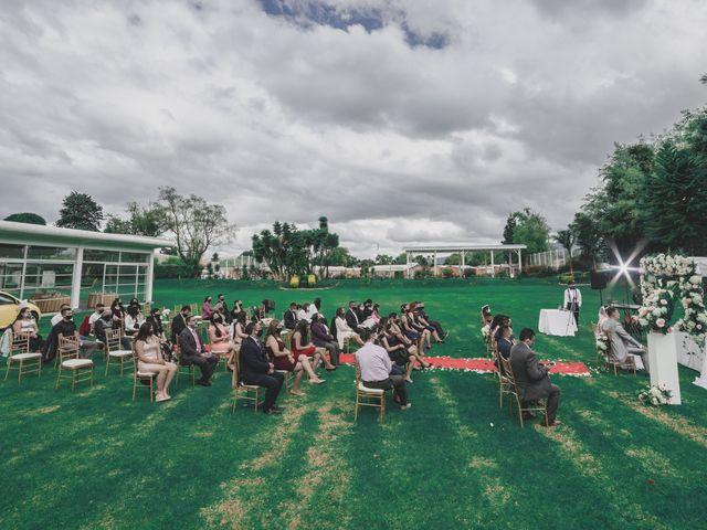 El matrimonio de Laura y Bernardo en Bogotá, Bogotá DC 16