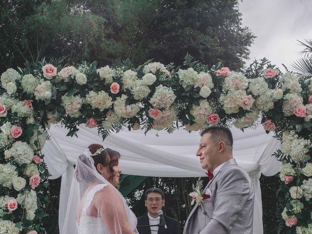El matrimonio de Laura y Bernardo en Bogotá, Bogotá DC 18