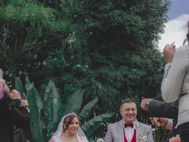 El matrimonio de Laura y Bernardo en Bogotá, Bogotá DC 25