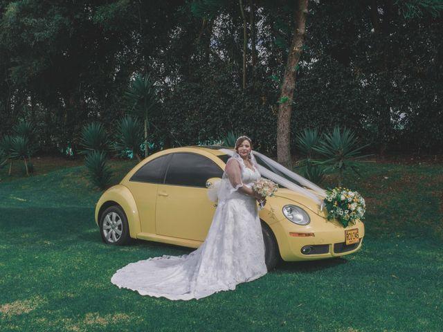 El matrimonio de Laura y Bernardo en Bogotá, Bogotá DC 26