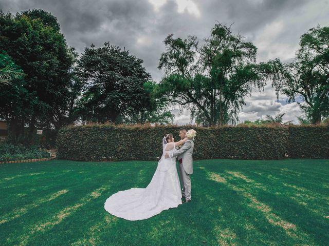 El matrimonio de Laura y Bernardo en Bogotá, Bogotá DC 27