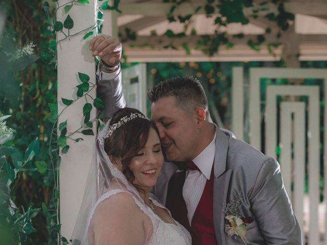 El matrimonio de Laura y Bernardo en Bogotá, Bogotá DC 31