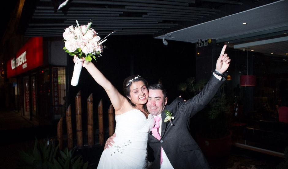 El matrimonio de Torres y Angela en Bogotá, Bogotá DC