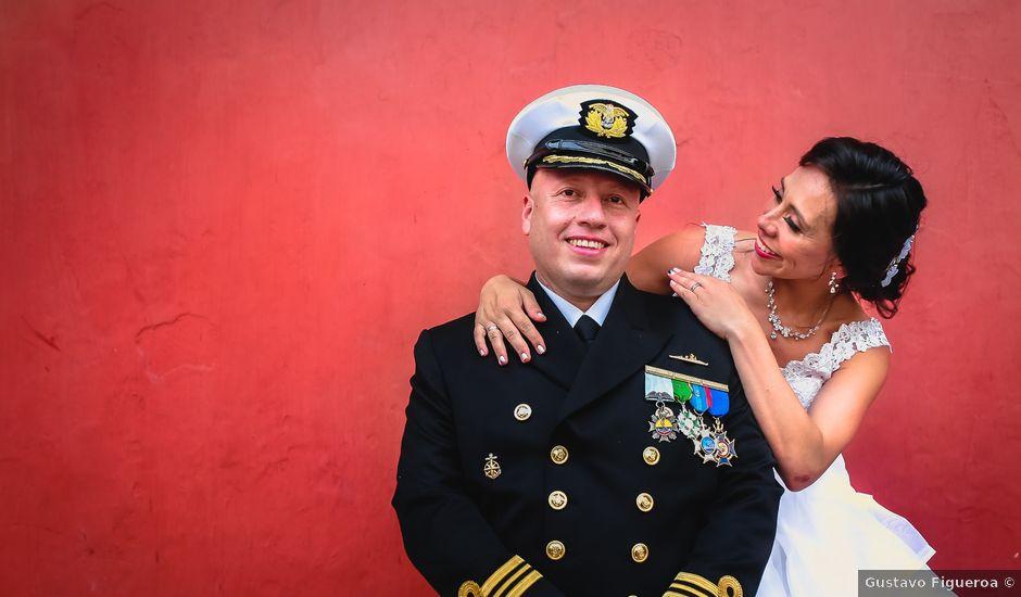 El matrimonio de Andrés y Carolina en Cartagena, Bolívar