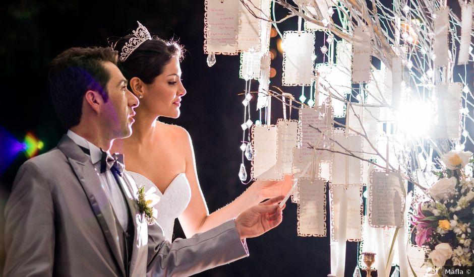 El matrimonio de Julián y Jenniffer en Popayán, Cauca