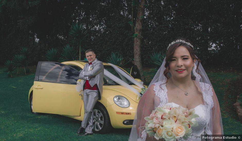 El matrimonio de Laura y Bernardo en Bogotá, Bogotá DC