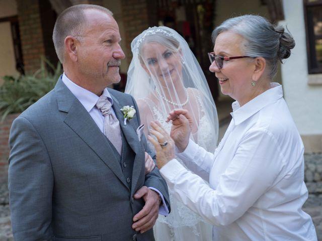 El matrimonio de Sebastián y Annika en Cali, Valle del Cauca 38