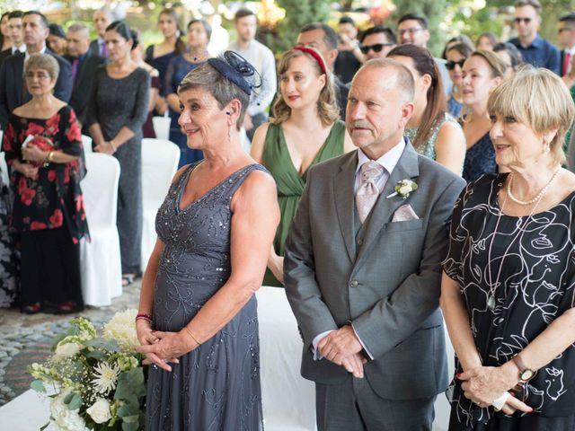 El matrimonio de Sebastián y Annika en Cali, Valle del Cauca 42