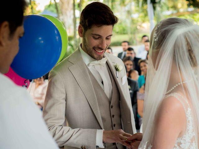 El matrimonio de Sebastián y Annika en Cali, Valle del Cauca 51