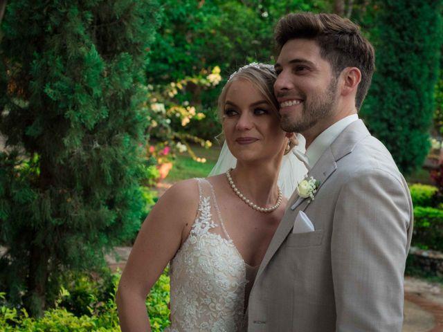 El matrimonio de Sebastián y Annika en Cali, Valle del Cauca 62