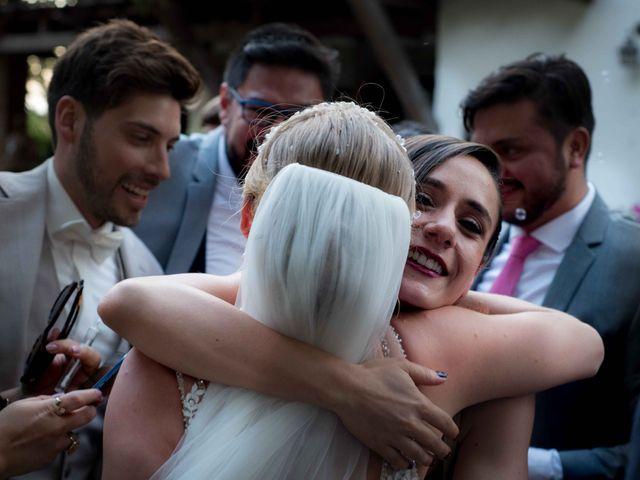El matrimonio de Sebastián y Annika en Cali, Valle del Cauca 64