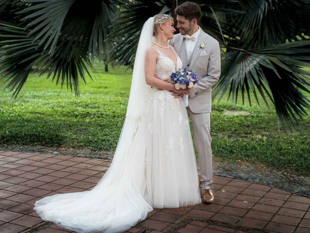 El matrimonio de Sebastián y Annika en Cali, Valle del Cauca 65