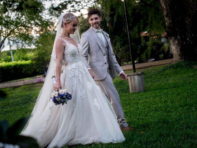 El matrimonio de Sebastián y Annika en Cali, Valle del Cauca 67