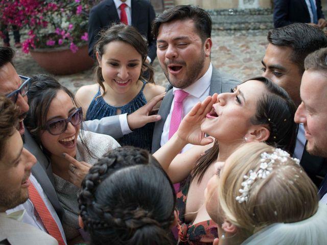 El matrimonio de Sebastián y Annika en Cali, Valle del Cauca 70