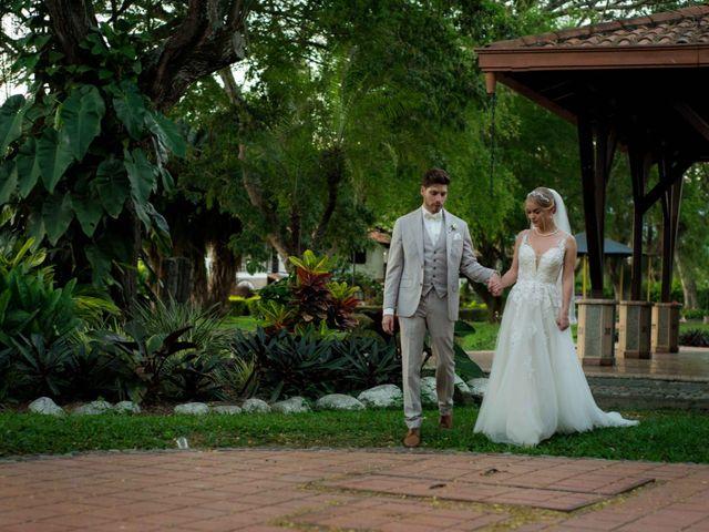 El matrimonio de Sebastián y Annika en Cali, Valle del Cauca 73