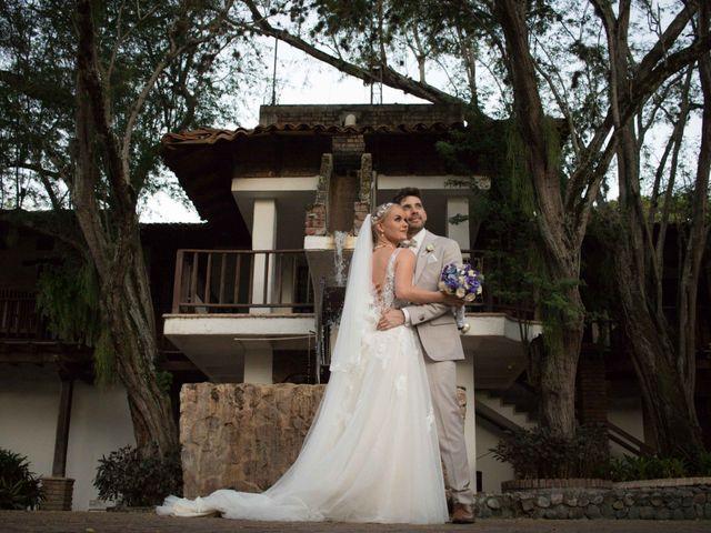 El matrimonio de Sebastián y Annika en Cali, Valle del Cauca 74