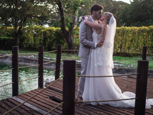 El matrimonio de Sebastián y Annika en Cali, Valle del Cauca 75