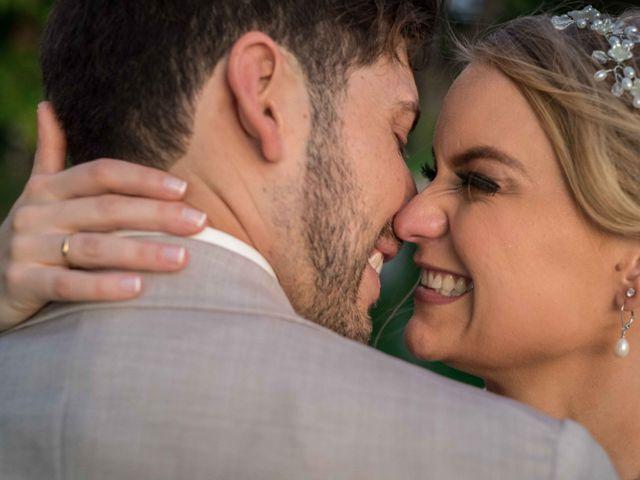 El matrimonio de Sebastián y Annika en Cali, Valle del Cauca 77