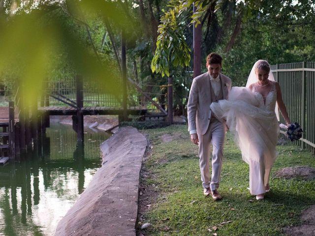 El matrimonio de Sebastián y Annika en Cali, Valle del Cauca 79