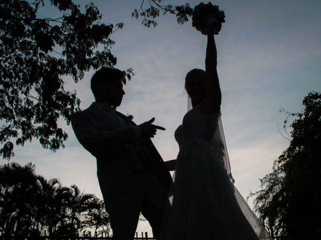 El matrimonio de Sebastián y Annika en Cali, Valle del Cauca 81