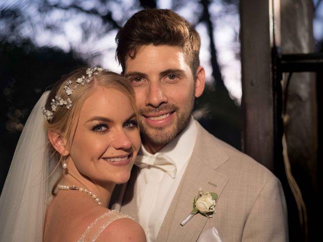 El matrimonio de Annika y Sebastián