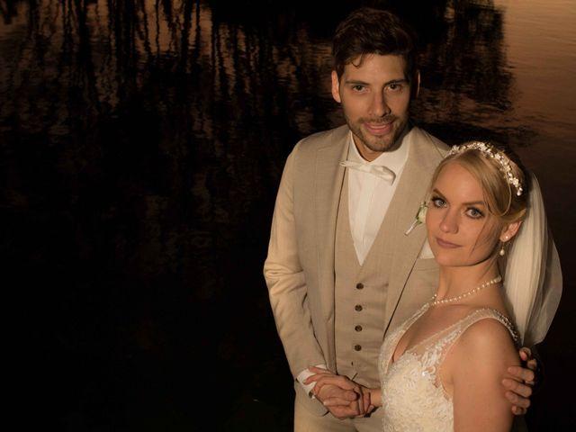 El matrimonio de Sebastián y Annika en Cali, Valle del Cauca 82