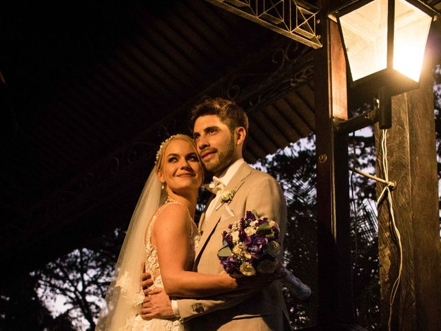 El matrimonio de Sebastián y Annika en Cali, Valle del Cauca 2
