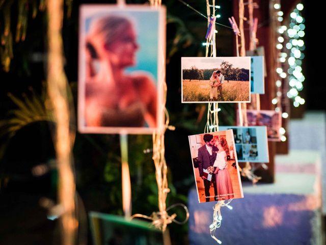 El matrimonio de Sebastián y Annika en Cali, Valle del Cauca 90