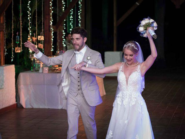 El matrimonio de Sebastián y Annika en Cali, Valle del Cauca 92