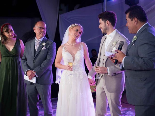 El matrimonio de Sebastián y Annika en Cali, Valle del Cauca 95