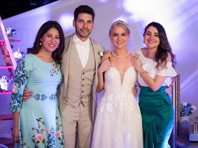 El matrimonio de Sebastián y Annika en Cali, Valle del Cauca 100