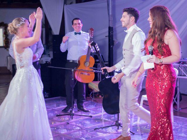 El matrimonio de Sebastián y Annika en Cali, Valle del Cauca 108