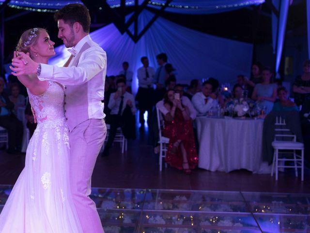 El matrimonio de Sebastián y Annika en Cali, Valle del Cauca 109