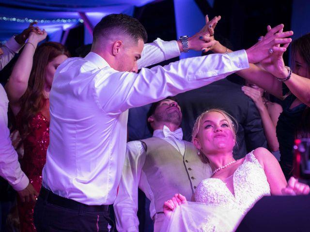 El matrimonio de Sebastián y Annika en Cali, Valle del Cauca 112