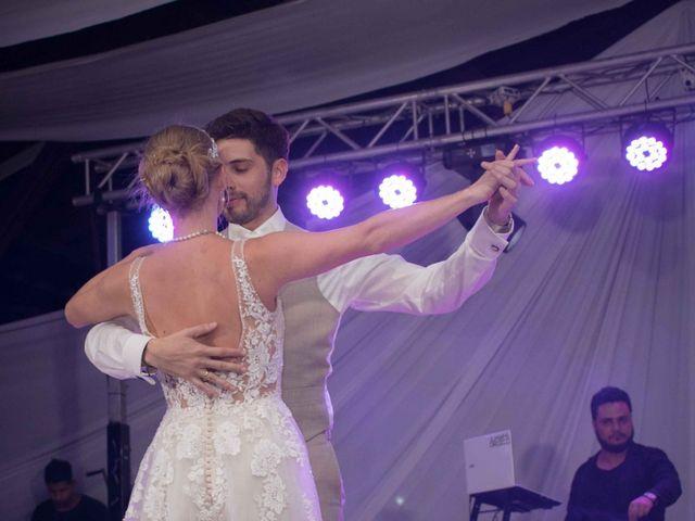 El matrimonio de Sebastián y Annika en Cali, Valle del Cauca 113