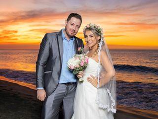 El matrimonio de Alejandra y Jhon 2