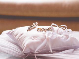 El matrimonio de Nathaly y Daniel 1