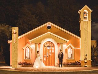 El matrimonio de Nathaly y Daniel