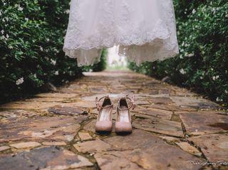 El matrimonio de Alex y Mimi 3