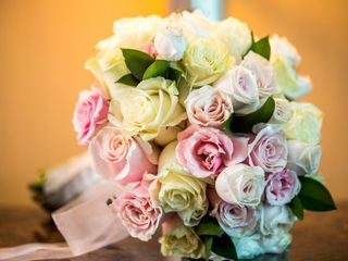 El matrimonio de Beatriz y Fabio 3