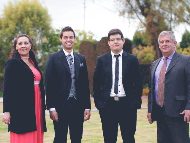 El matrimonio de Daniel y Nathaly en Bogotá, Bogotá DC 14