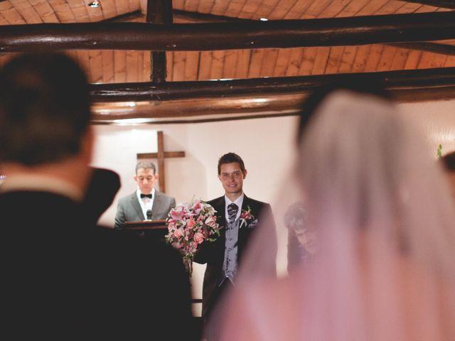 El matrimonio de Daniel y Nathaly en Bogotá, Bogotá DC 20