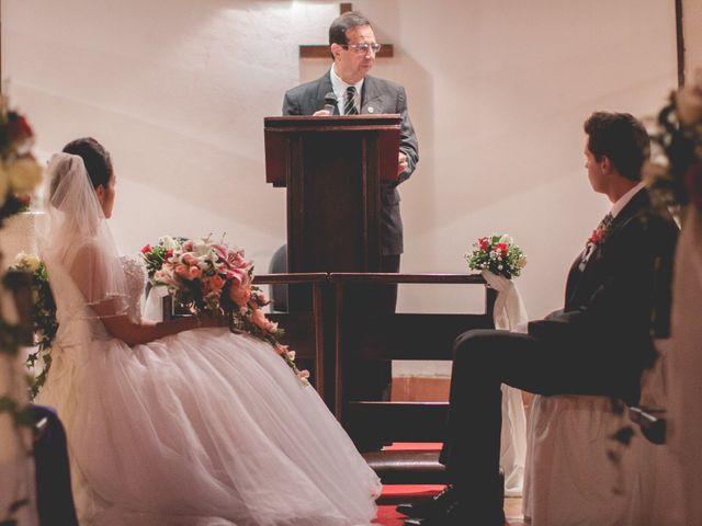 El matrimonio de Daniel y Nathaly en Bogotá, Bogotá DC 23