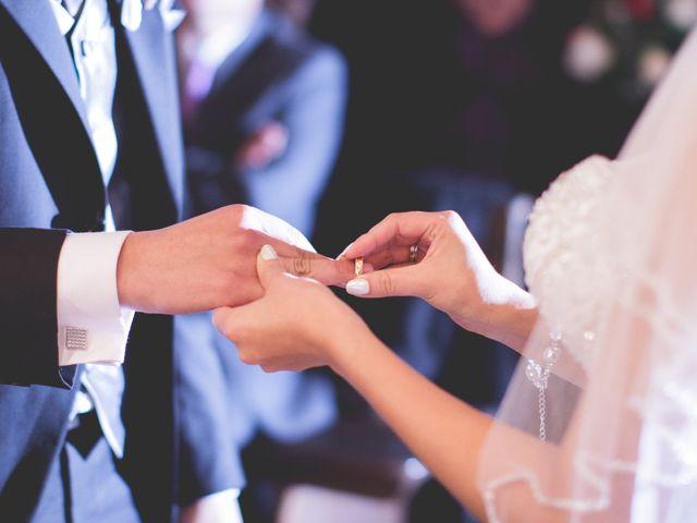 El matrimonio de Daniel y Nathaly en Bogotá, Bogotá DC 34